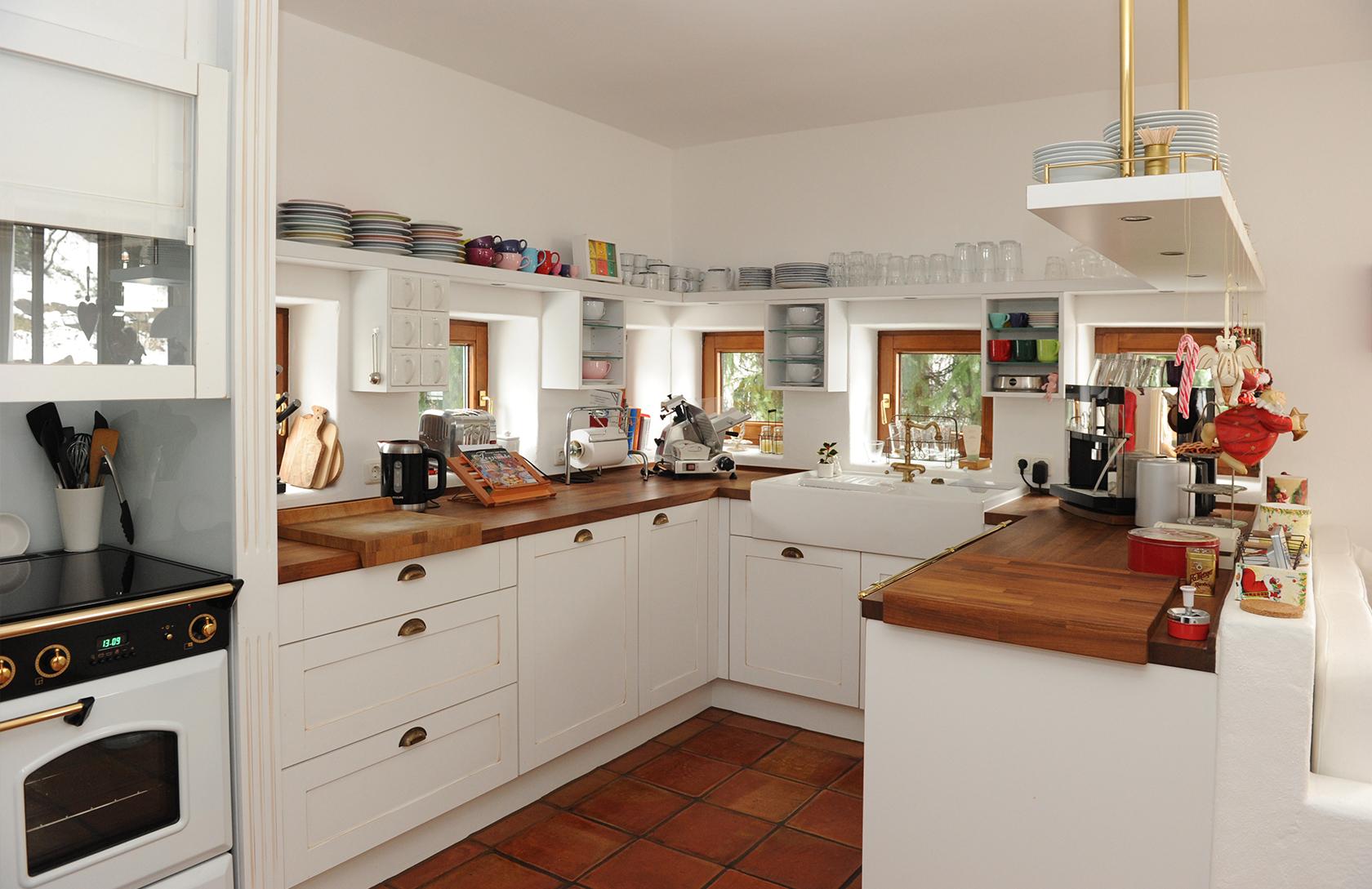 Küche 1 Möbelbau Steck & Müller