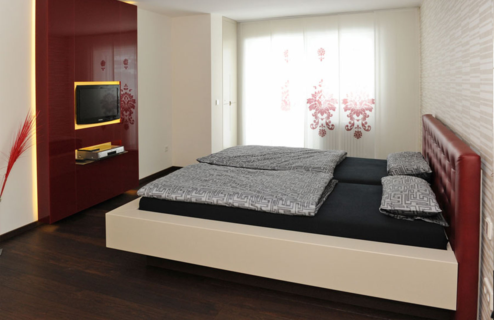 Schlafzimmer 2 Möbelbau Steck & Müller