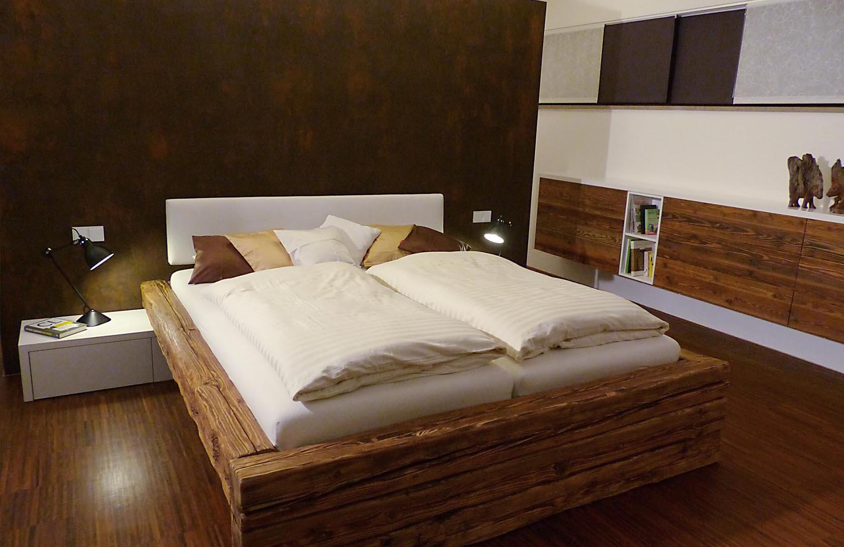 Schlafzimmer 5 Möbelbau Steck & Müller