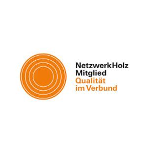 Netzwerk Holz Verbund Logo