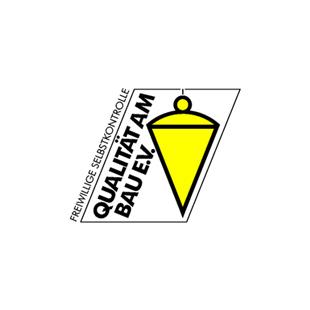 Logo des Qualität am Bau Vereins
