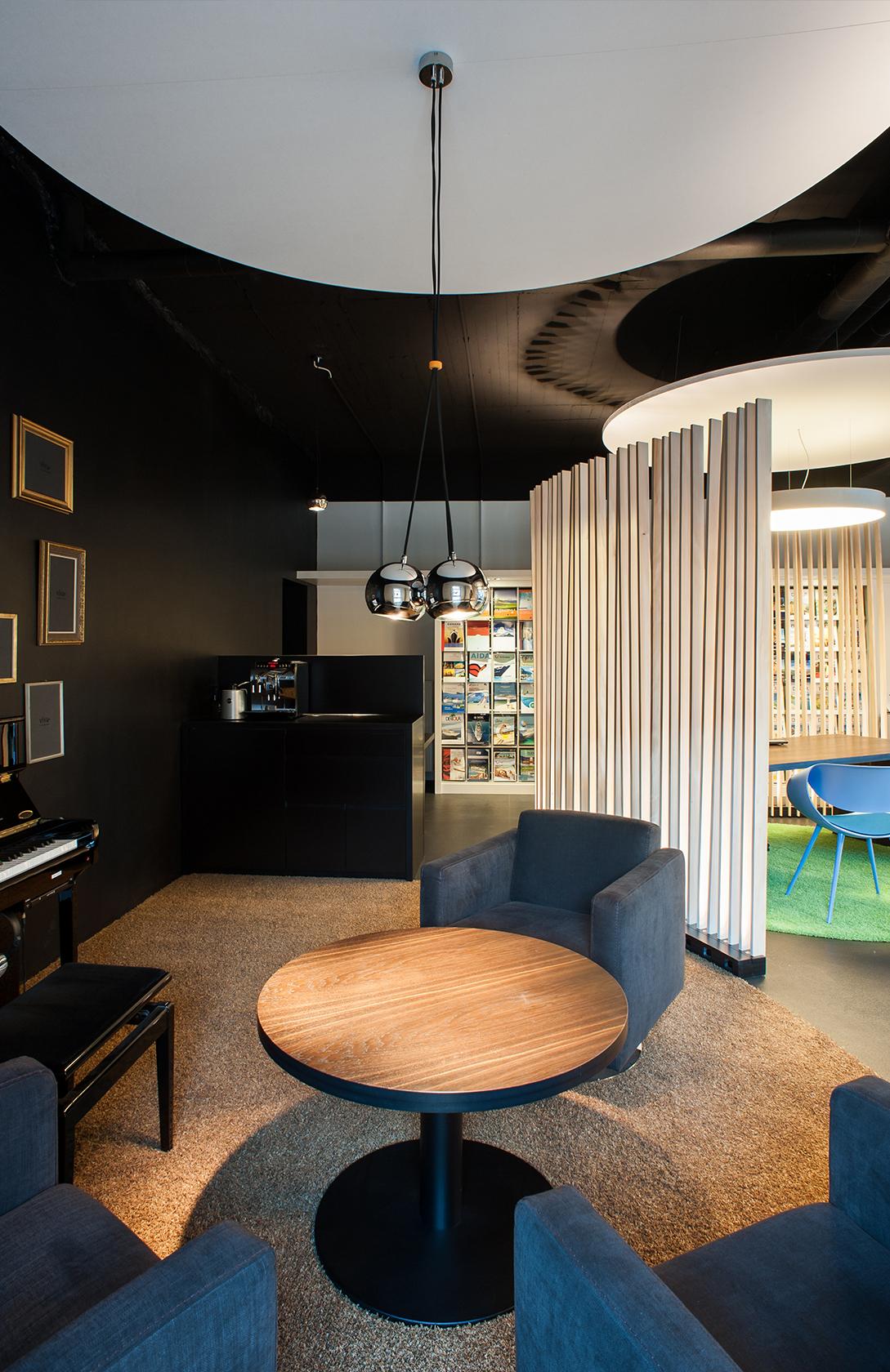 Büroeinrichtung 11 Ladenbau Steck & Müller